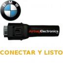 BMW sensor de ocupación del asiento CONECTAR Y LISTO