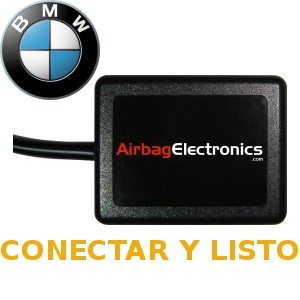 BMW sensor de ocupación del asiento PARA ESTERILLAS DE 3 CABLES