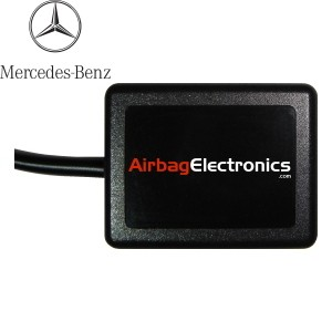 MERCEDES-BENZ sensor de ocupación del asiento